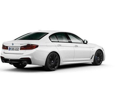 begagnad BMW 530 i Sedan M Sport