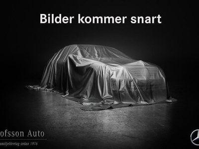 begagnad Mercedes GLK350 4MATIC AMG Värmare Drag Navi