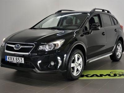 begagnad Subaru XV 2.0 4WD Lineartronic   Backkamera   SoV Hjul  ***