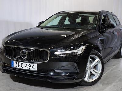 begagnad Volvo V90 D3 e Business -18
