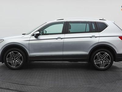 begagnad Seat Tarraco 2.0 TSI 190DSG4XC 2019, SUV 309 900 kr