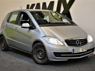 begagnad Mercedes A160 | AC | 5-Door | S&V Hjul