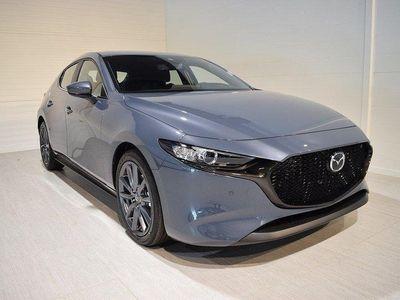 begagnad Mazda 3 2.0 SKY Automat Gamla skatten