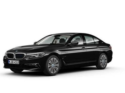 begagnad BMW 530 e iPerformance Sport Line, Navigation, HiFi