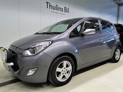 begagnad Hyundai ix20 1.6 CRDi Premium / Drag