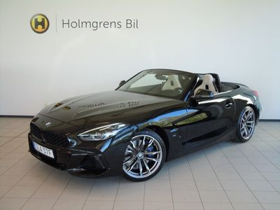 begagnad BMW Z4 M40i HK / Läder / Navi / Innovation