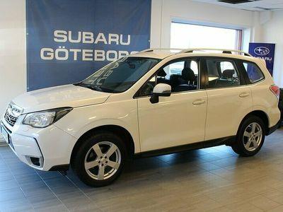 begagnad Subaru Forester 2.0i XL Aut (150hk) *Eyesight, V-hjul*
