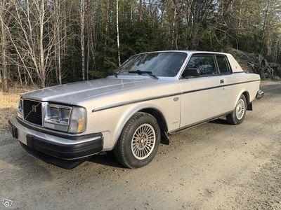 used Volvo 262 2,7 V6 Bertone / Samlar ex