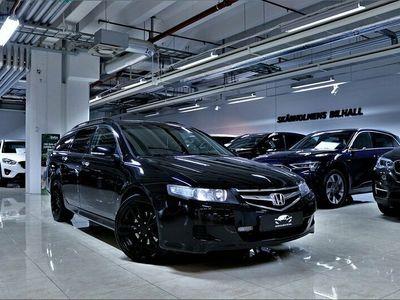 begagnad Honda Accord 2.0 TOURER AUTO ANDROID SYSTEM BT GPS 155HK