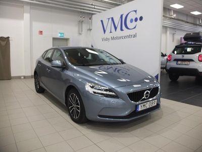 begagnad Volvo V40 D2 Business Advanced -18