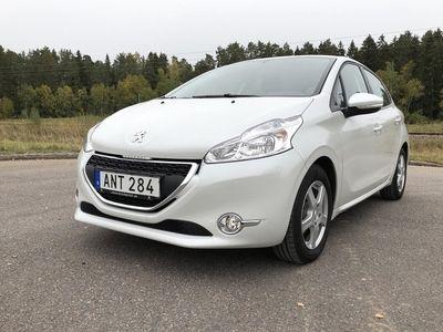 begagnad Peugeot 208 1.2 VTi 5dr (82hk)