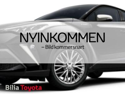 begagnad Toyota Proace Skåpbil 2,0 180HK PROFESSIONAL 2 DÖRR Automat
