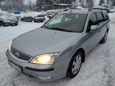 begagnad Ford Mondeo Kombi 2.0 NY BESIKTAD IDAG -06