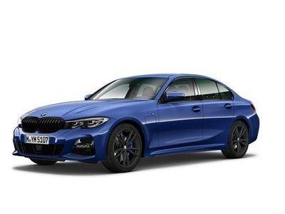 begagnad BMW 330e Sedan Plugin-hybrid M-Sport Demo 2020, Sedan 527 000 kr