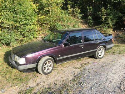 begagnad Volvo 940 Classic -98