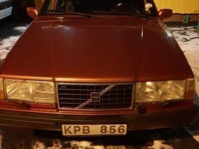 begagnad Volvo 940 2,3 ltt -97