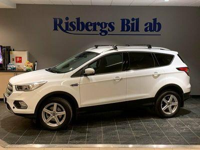 begagnad Ford Kuga 1.5 EcoBoost Flexifuel SelectShift Euro 6 150hk