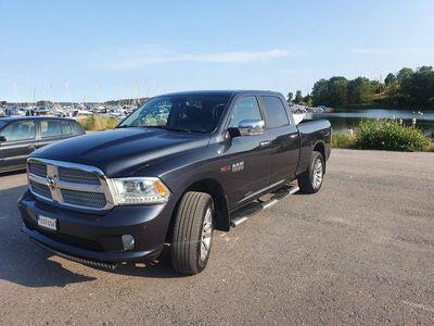 begagnad Dodge Ram 3,0 eco diesel