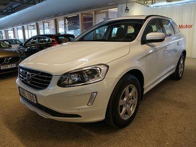 begagnad Volvo XC60 D4 AWD Momentum Business E PRO II ( FRI SERVICE 2 ÅR)