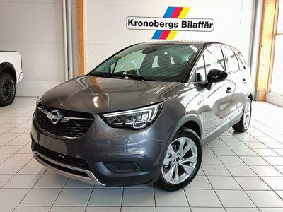 begagnad Opel Crossland X Dynamic 1.2 83hk