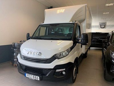 begagnad Iveco Daily 35-160 HiMatic