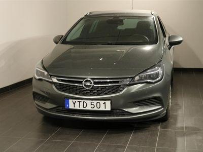 begagnad Opel Astra Enjoy Sports Tourer 1.0T /105hk
