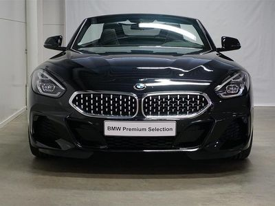 begagnad BMW Z4 sDrive 20i Cab Aut M-Sport Keyless HK