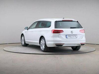 begagnad VW Passat GTE SC Executive Dragpkt