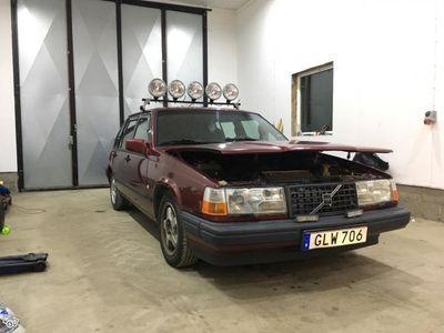 usado Volvo 940 lekbil -96