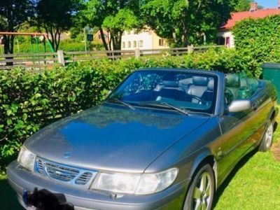 second-hand Saab 9-3 Cabriolet -03