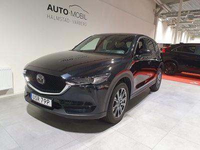 begagnad Mazda CX-5 2.5 194hk AWD Signature