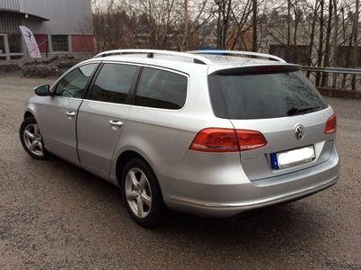 begagnad VW Passat 1.4 TSI Multifuel Variant Masters