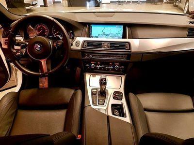 begagnad BMW 530 D Touring xDrive