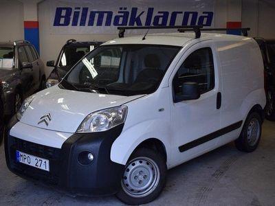 begagnad Citroën Nemo Van 1.2 / 2540mil / Nyservad / 0 -12