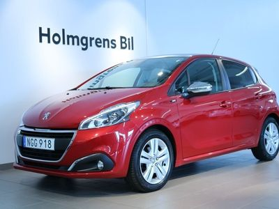 used Peugeot 208 STYLE PureTech 82