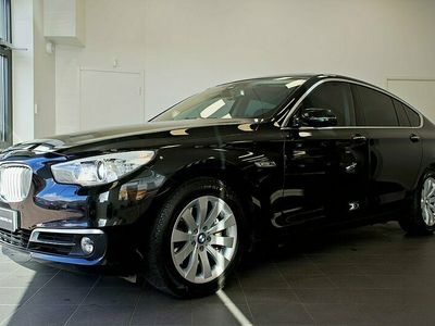 begagnad BMW 535 Gran Turismo d xDrive 313HK / SE SPEC - 2535kr/månad