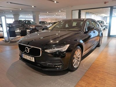 begagnad Volvo V90 D4 Momentum Advanced Edition -19