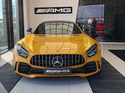 usata Mercedes AMG GT R // FACELIFT//