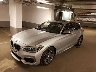 begagnad BMW M140 i xDrive 5-door