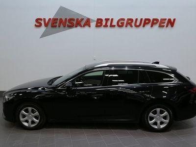 begagnad Mazda 6 2.2 SKYACTIV-D Optimum Aut Eu6 Nav