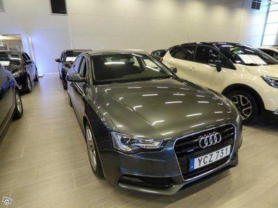 begagnad Audi A5 Sportback 2.0 TDI clean diesel quattro Sport Edition, Pro Lin