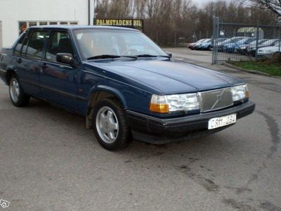 used Volvo 944 2.3 GL 131hk