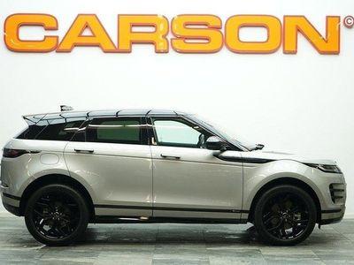 begagnad Land Rover Range Rover evoque R Dynamic