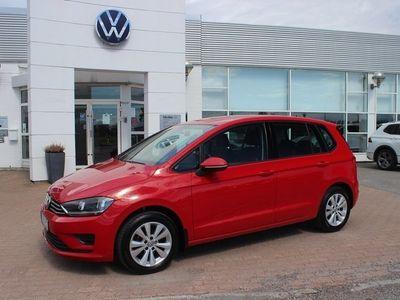 begagnad VW Golf Sportsvan SV 1.2 TSI 110HK