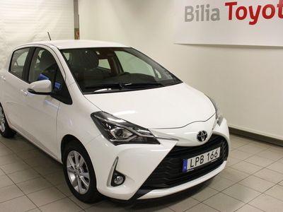 begagnad Toyota Yaris 1.5 Active