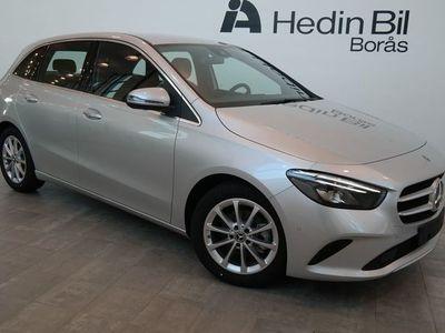 begagnad Mercedes B180 // Progressive Line // Advantagepaket // Dragkrok //