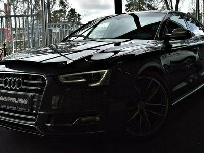 begagnad Audi S5 Sportback B8
