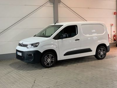 begagnad Citroën Berlingo Citroën Berlingo