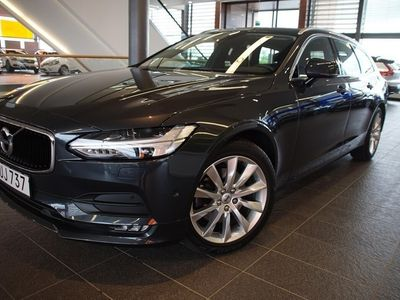 used Volvo V90 T5 Business Advanced