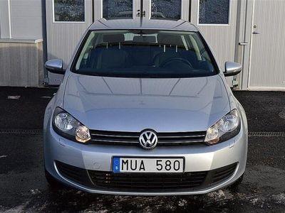 begagnad VW Golf 1.6 TDI BlueMotion | Masters -13